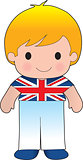 Poppy British Boy