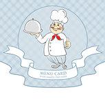 Chef cook men