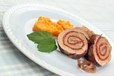pork roulade