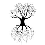graphical tree