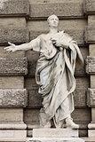 Statue of Cicero
