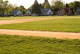 Neighborhood Baseball