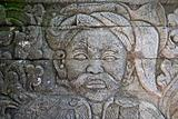 Balinese carving 2