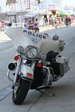 Police Cycle 2