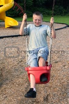 Too Big To Swing 3