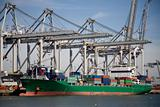 Cranes and carriers 2