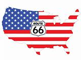USA / Route 66