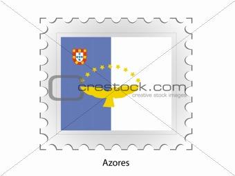 Azores Flag