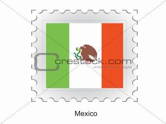 Flag of Maxico