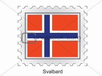 Flag of Svalbard