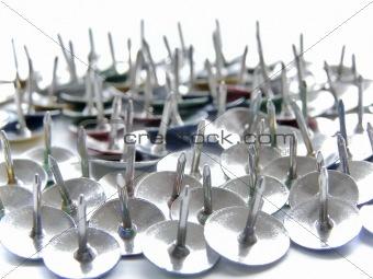 thumb tacks peaks