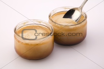 Caramel Creme
