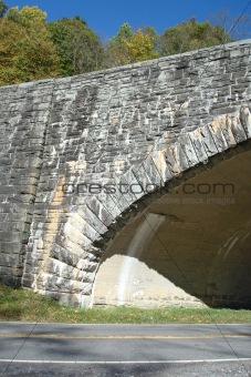 Old Rock Bridge