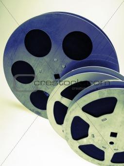 film spools