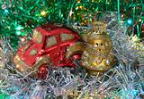 Christmas decoration toys 2