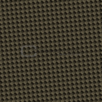 Rendered Carbon Fiber