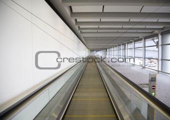 Airport terminal 4