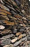 Natural Stone Wall
