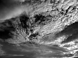 Wind Swept Sky Scape