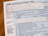 Tax form