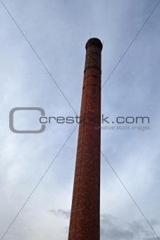 Brick Smoke Stack