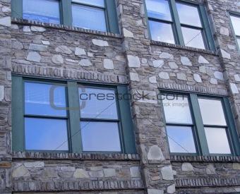 Gray Rock Building