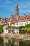 Houses of Strasbourg