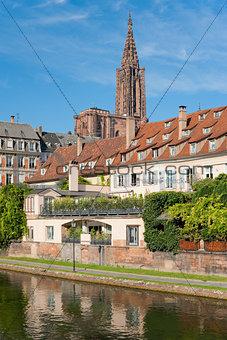 Houses of Strasbourg