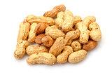 Heap Peanuts