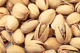 Pistachios Heap