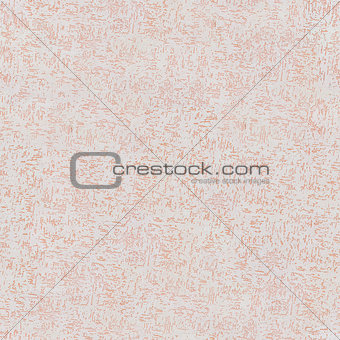 Seamless Texture of Decorative Plaster Wall.