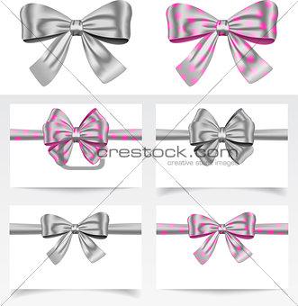 Ribbon set
