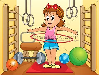 Sport and gym topic image 5