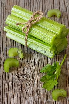 Celery.