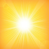 Sun Background