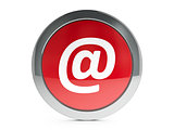 E-mail icon with highlight