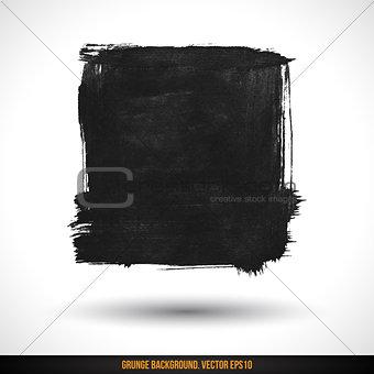 Grunge business vector background