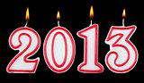 2013 digits