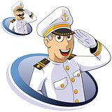 Marine Captain