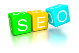 search engine optimization dice