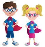 Super Kids