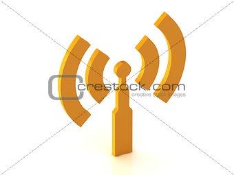 antenna RSS