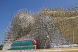 Buddha Construction