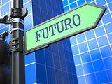 Future Concept. (Portuguese)