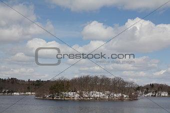 Breed Pond