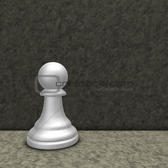 chess pawn