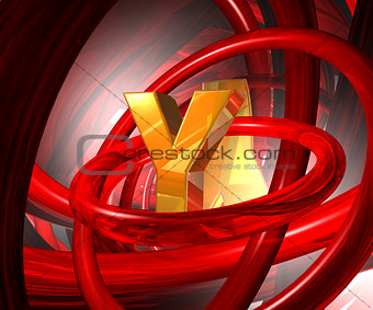 abstract y
