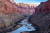 Colorado River at Nankoweap