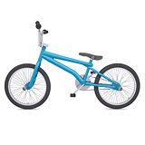 BMX bike