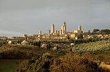 San Gimignano (Tuscany)